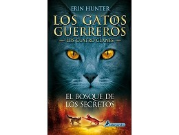 Gatos Guerreros Los Cuatro Clanes 3 (ESP) Libro