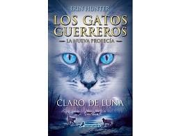 Gatos Guerreros La Nueva Profecía 2 (ESP) Libro