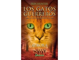 Gatos Guerreros La Nueva Profecía 3 (ESP) Libro