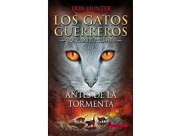 Gatos Guerreros Los Cuatro Clanes 4 (ESP) Libro