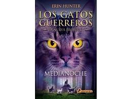 Gatos Guerreros La Nueva Profecía 1 (ESP) Libro