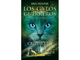 Gatos Guerreros La Nueva Profecía 5 (ESP) Libro