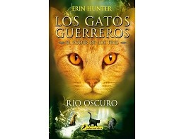 Gatos Guerreros El Poder de los Tres 2 (ESP) Libro