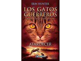 Gatos Guerreros La Nueva Profecía 6 (ESP) Libro