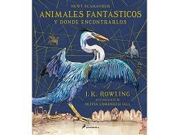 Animales fant?sticos d?nde encontrarlo (ESP) Libro