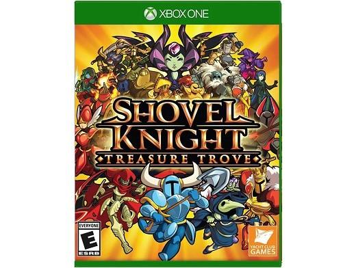 Shovel Knight: Treasure Trove XBOX ONE
