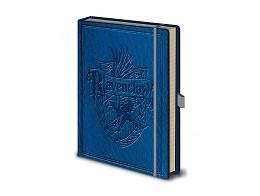 Libreta Premium Harry Potter: Ravenclaw