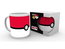 Tazón Pokémon - Pokéball