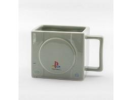 Tazón 3D PlayStation - PlayStation Console