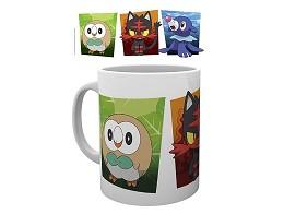 Tazón Pokémon - Alolan Partners