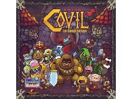 Covil: Los Señores Oscuros - Juego de mesa