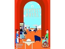 Perfect Hotel - Juego de mesa