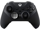 Control Wireless Elite Series 2 Black XBOX ONE