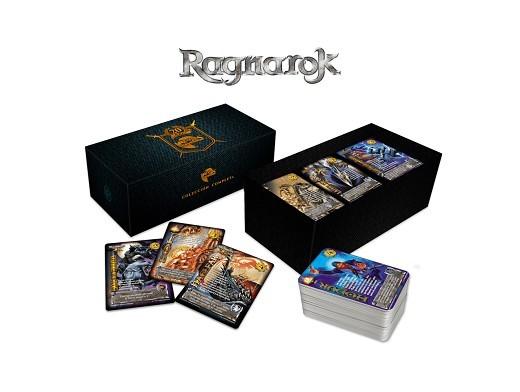 Colección Completa MyL - Ragnarok