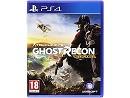 Tom Clancy's Ghost Recon Wildlands (Europeo) PS4 Usado