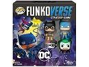 FunkoVerse DC Comics - Juego de mesa (inglés)