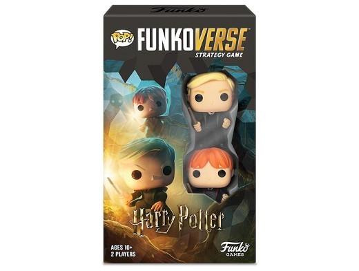 FunkoVerse Harry Potter (2 jug) - Juego mesa (ing)