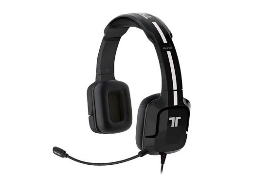Headset Tritton Kunai Black PC/XONE/NSW/PS4