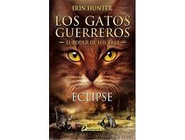 Gatos Guerreros El poder de los Tres 4 (ESP) Libro