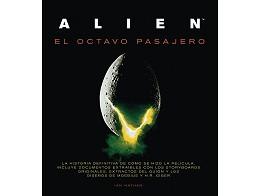 Alien El octavo pasajero (ESP) Libro