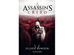 Assassin's Creed. Brotherhood (ESP) Libro