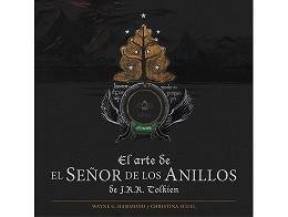 El arte de El Señor de los Anillos (ESP) Libro