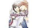 Girl Friends nº 01/05 (ESP/TP) Comic