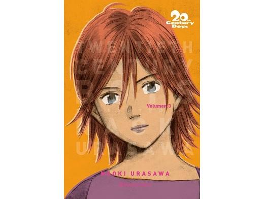 20th Century Boys nº 03/11 (ESP/TP) Comic