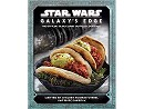 SW Galaxy Edge: Black Spire Cookbook (ING) Libro