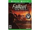 Fallout: New Vegas Ultimate Edition XBOX 360/XONE