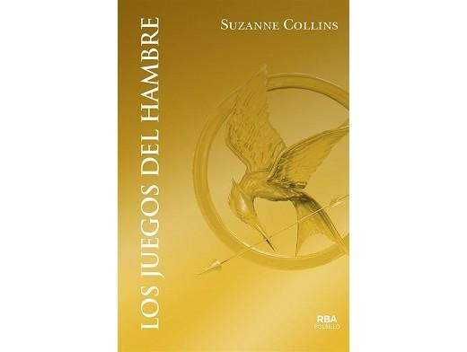 Los Juegos del Hambre 1 (ESP) Libro