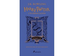 Harry Potter 2 YLCS - Ravenclaw (ESP) Libro