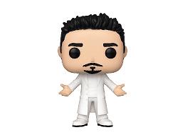 Figura Funko POP! Rocks: Backstreet Boys - Kevin