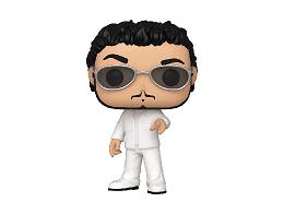 Figura Funko POP! Rocks: Backstreet Boys - AJ
