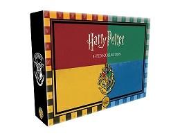 Colección Harry Potter - 8 películas Blu-ray