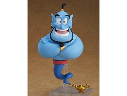 Figura Nendoroid Genie - Aladdin