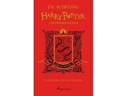 Harry Potter 2 YLCS - Gryffindor (ESP) Libro