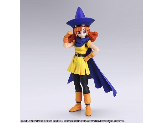 Figura Bring Arts Dragon Quest IV - Alena