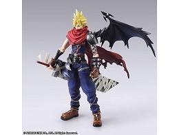 Figura Bring Arts Final Fantasy - Cloud (variant)