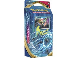 Mazo Pokémon TCG Espada y Escudo - Inteleon