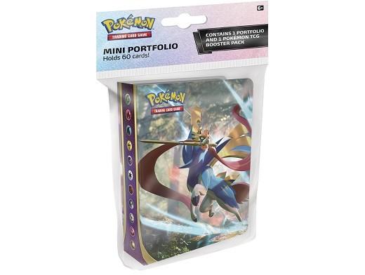 Pokémon TCG Sword & Shield Collector's Album