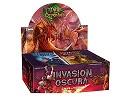 Display sobres Invasión Oscura Mitos y Leyendas