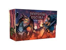 Kit de Torneo Lanzamiento Invasión Oscura MyL