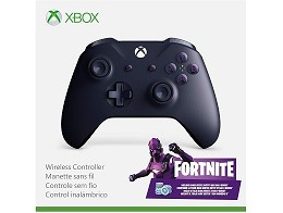 Control Wireless Morado Fortnite Edition XBOX ONE