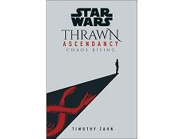SW: Thrawn Ascendancy Chaos Rising (ING) Libro