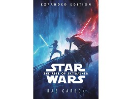 The Rise of Skywalker:Expanded Edition (ING) Libro