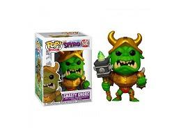 Figura Pop Games: Spyro - Gnasty Gnorc