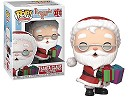 Figura Pop: Holiday - Santa Claus