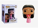 Figura Pop: Harry Potter - Parvati Patil (Yule)