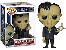 Figura Pop: Movies Addams Family - Lurch w/ Thing
